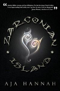 Zarconian Island - Aja Hannah