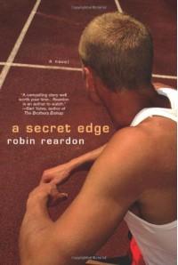 A Secret Edge - Robin Reardon
