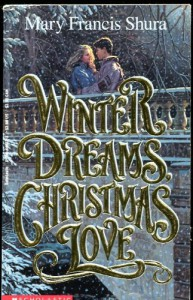 Winter Dreams, Christmas Love (Point) - Mary Francis Shura