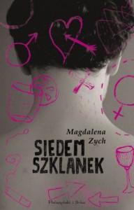 Siedem szklanek - Magdalena Zych