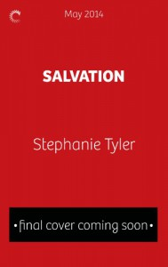 Salvation: A Defiance Novel (The Defiance Series) - Stephanie Tyler