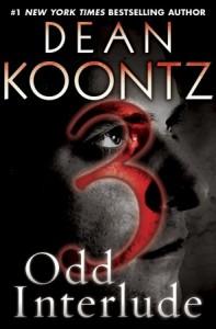 Odd Interlude #3 - Dean Koontz