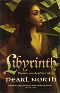 Libyrinth  - Pearl North