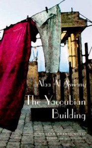 The Yacoubian Building - Alaa Al Aswany