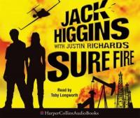 Sure Fire - Jack Higgins