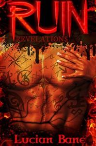 Ruin: Revelations - Lucian Bane