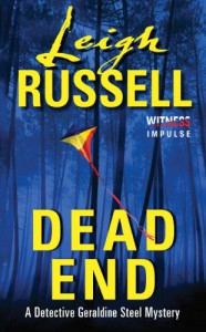 Dead End - Leigh Russell