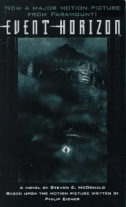 Event Horizon: A Novel - Steven E. McDonald