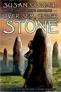 Over Sea, Under Stone (The Dark Is Rising, #1) - Susan Cooper