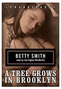 A Tree Grows in Brooklyn - Betty  Smith