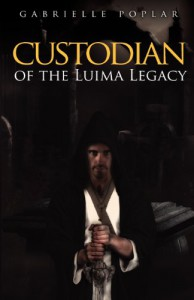 Custodian of the Luima Legacy - Gabrielle Poplar