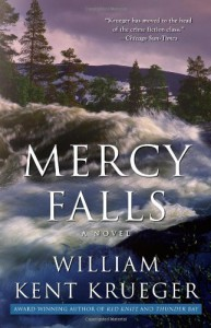 Mercy Falls (Cork O'Connor, #5) - William Kent Krueger