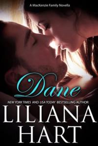 Dane - Liliana Hart
