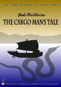 The Cargo Man's Tale - Jodi McClure