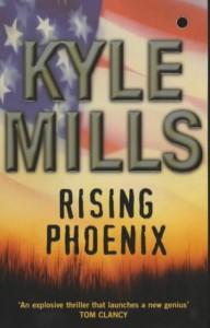 Rising Phoenix - Kyle Mills