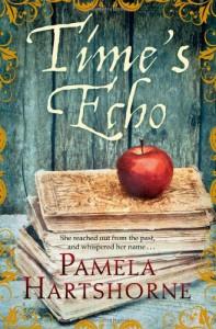 Time's Echo - Pamela Hartshorne