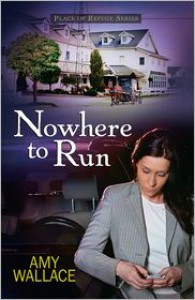 Nowhere to Run - Amy Wallace
