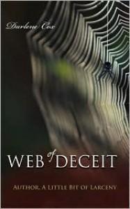 Web of Deceit - Darlene Cox