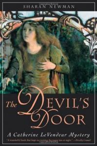 The Devil's Door - Sharan Newman