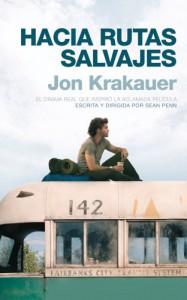 Hacia rutas salvajes - Jon Krakauer