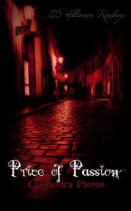 Price of Passion - Cassandra Pierce