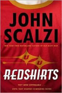 Redshirts -