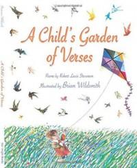 A Child's Garden of Verses - Robert Louis Stevenson, Brian Wildsmith