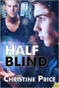 Half Blind - Christine  Price