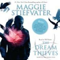 The Dream Thieves  - Maggie Stiefvater, Will Patton