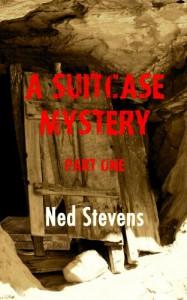 A Suitcase Mystery - Ned Stevens, Steven Nedelton