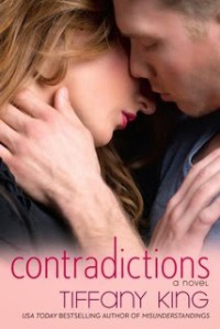 Contradictions - Tiffany King