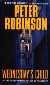 Wednesday's Child - Peter Robinson