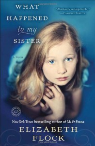 What Happened to My Sister - Elizabeth Flock