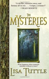 The Mysteries - Lisa Tuttle