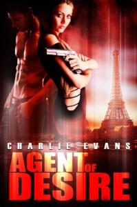 Agent of Desire - Charlie Evans