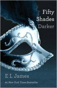Fifty Shades Darker  - E.L. James