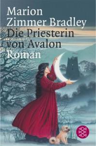 Die Priesterin von Avalon (Avalon, #6) - Marion Zimmer Bradley