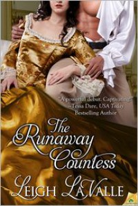 The Runaway Countess - Leigh LaValle