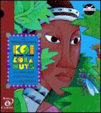 Koi and the Kola Nuts with Book - Brian Gleeson