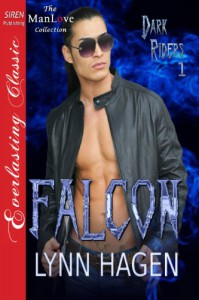 Falcon - Lynn Hagen