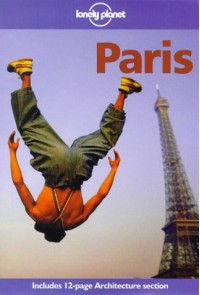 Lonely Planet Paris - Steven Fallon, Tony Wheeler, Lonely Planet