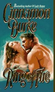 Ring of Fire - Cinnamon Burke