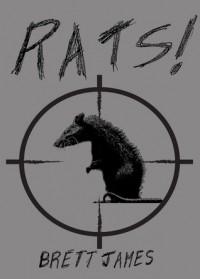 Rats! - Brett James
