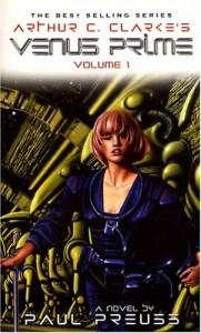 Breaking Strain - Arthur C. Clarke, Paul Preuss