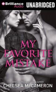 My Favorite Mistake - Chelsea M Cameron, Kate Rudd