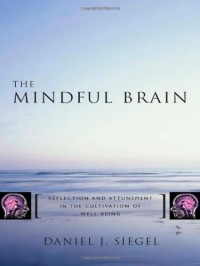 The Mindful Brain: Reflection and Attunement in the Cultivation of Well-Being - Daniel J. Siegel