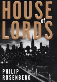 House of Lords - Philip Rosenberg