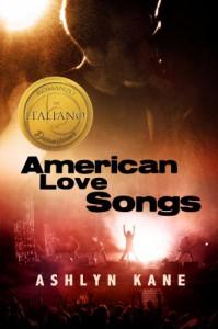 American Love Songs - Ashlyn Kane, Stella Mattioli