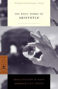 The Basic Works of Aristotle - C.D. C. Reeve, Richard Peter McKeon, Aristotle