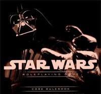 Star Wars Roleplaying Game Core Rulebook, Saga Edition - Owen K.C. Stephens, Rodney Thompson